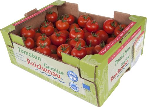 Tomaten für Soße